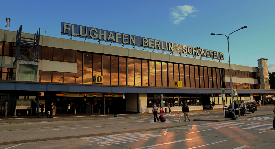 Plan Your Journey: Charter Private To Berlin Airport Schönefeld