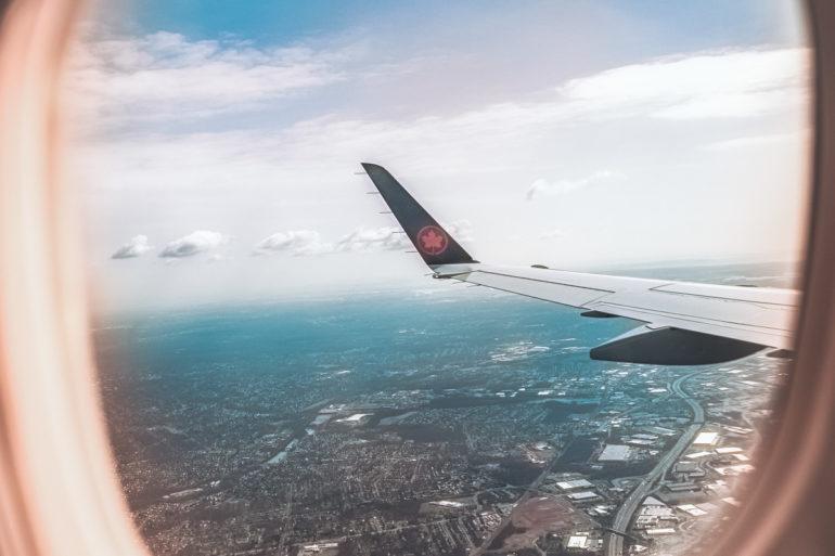 Air Canada Luggage Policy 2020