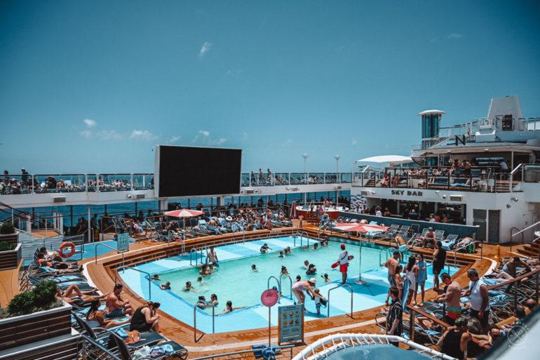 Royal Caribbean Ovation of the Seas