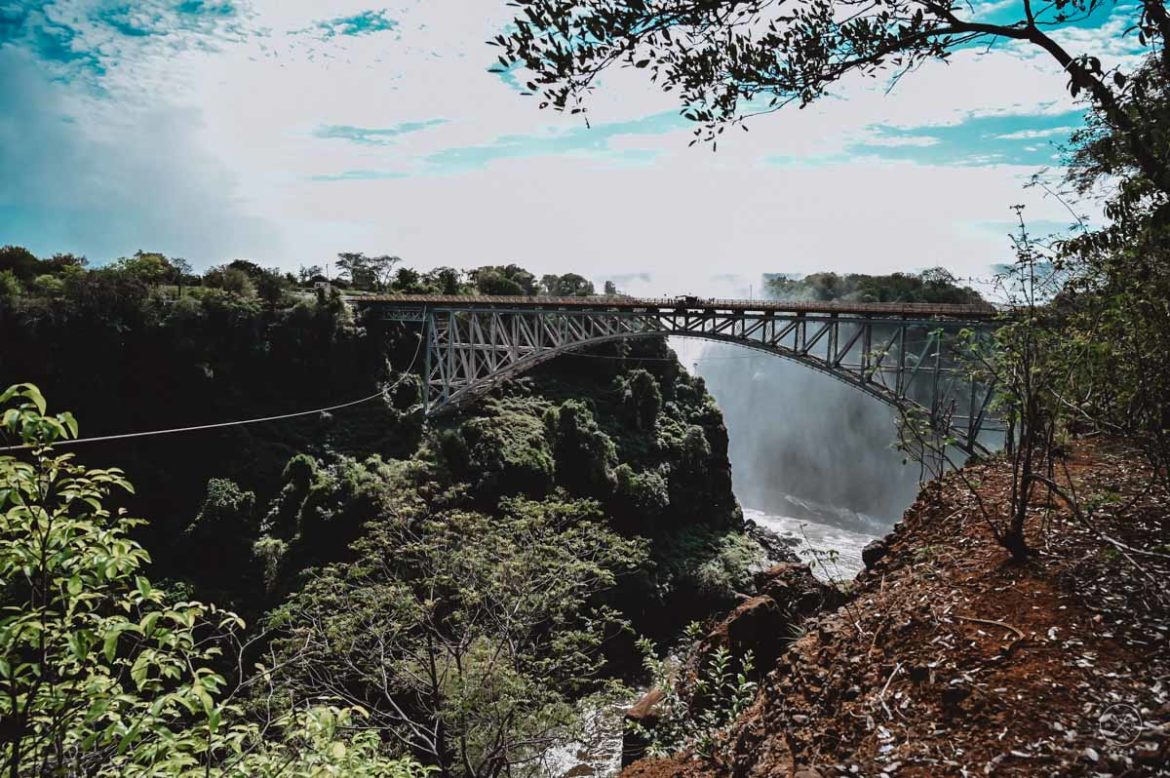 Things to do in Victoria Falls Zambia