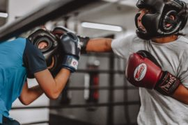 Boxing in Singapore
