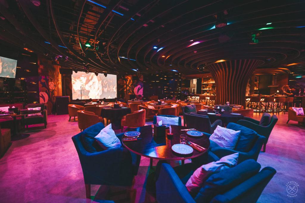 Chalet Berezka, Russian Restaurant in Dubai