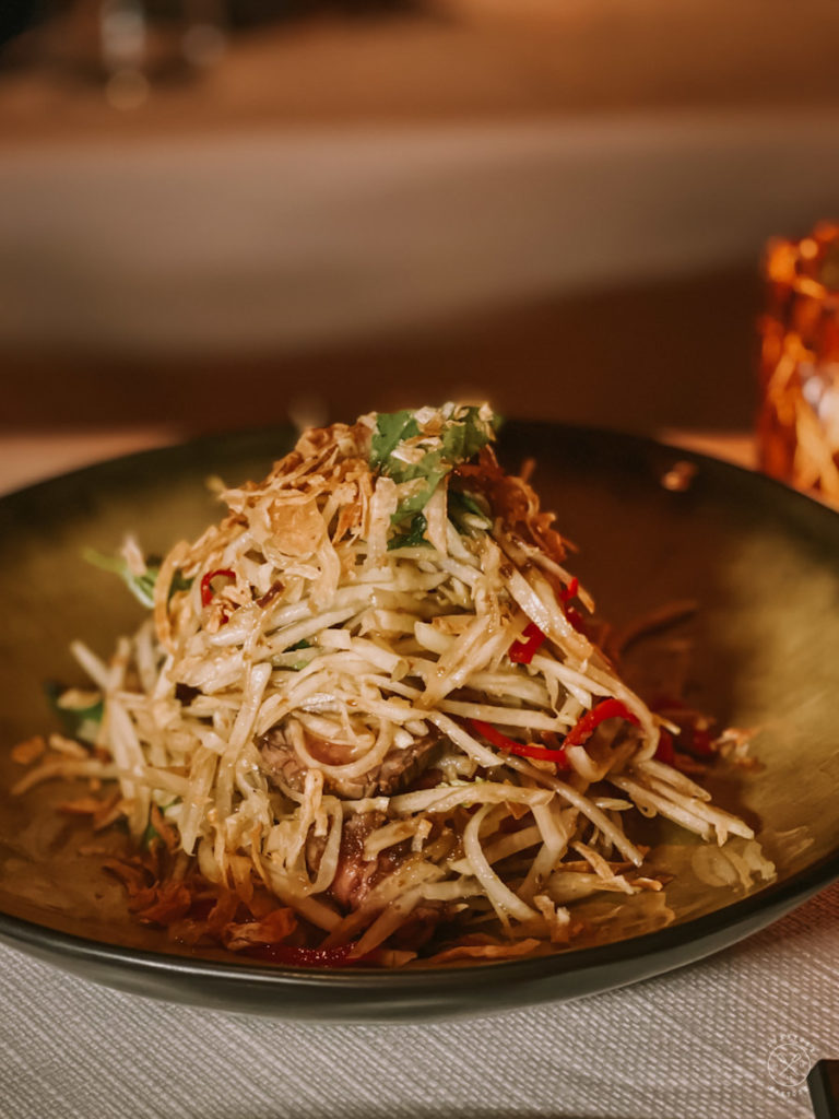 Vietnamese restaurant in Dubai