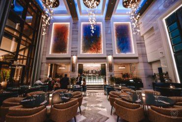 MAZI, St Regis Saadiyat Hotel, Abu Dhabi Review