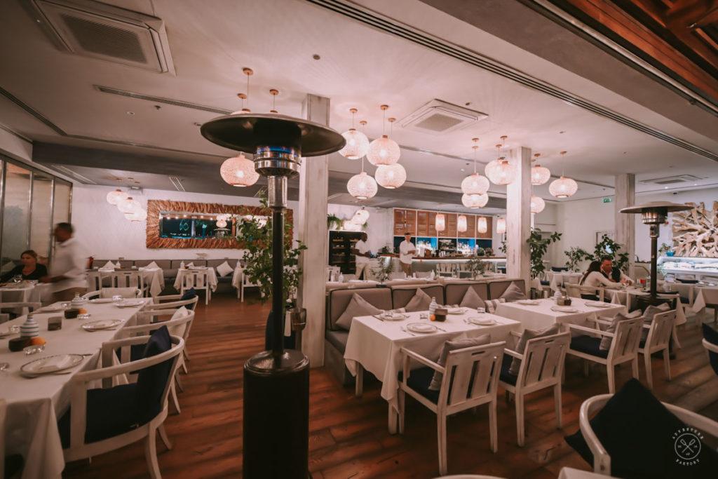 Ladies Night in Dubai at Ammos, Rixos Premium Dubai