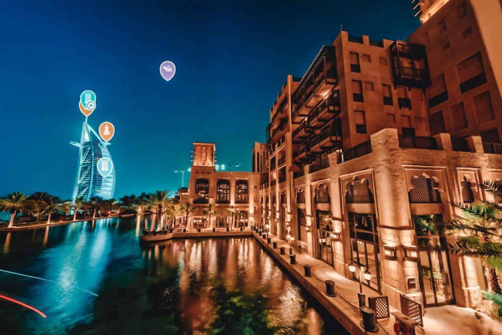 Travel From Home: Visit Dubai through 360 Virtual Tours