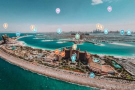 Travel From Home: Visit Dubai through 360 Virtual Tours