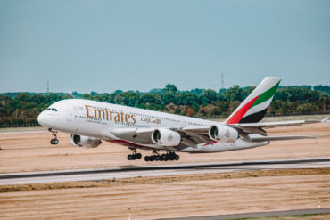 Emirates Flights After Lockdown