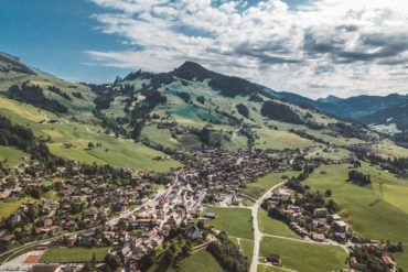 Travel Discover Canton de Vaud, Switzerland from your home