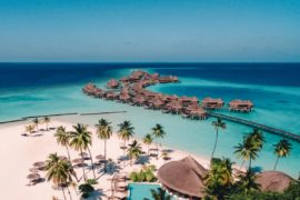 Travel From Home: Maldives On Your Plate - Constance