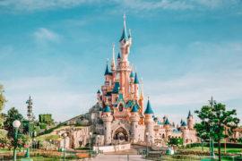 Disneyland Paris reopens July 15