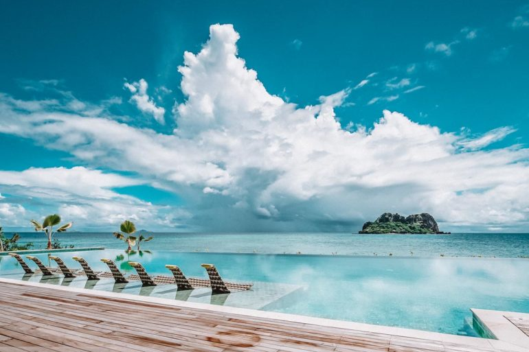 Fiji Tourism Reopen for Australians and New Zealanders - Photo from Vomo
