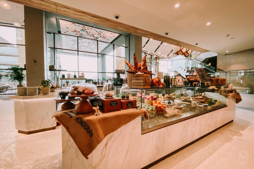 Andaz The Palm Dubai Review