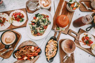 Lov Montreal, Vegetarian Restaurant in Montreal