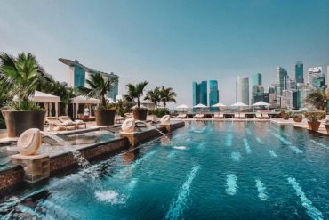 Best Luxury Pools in Singapore