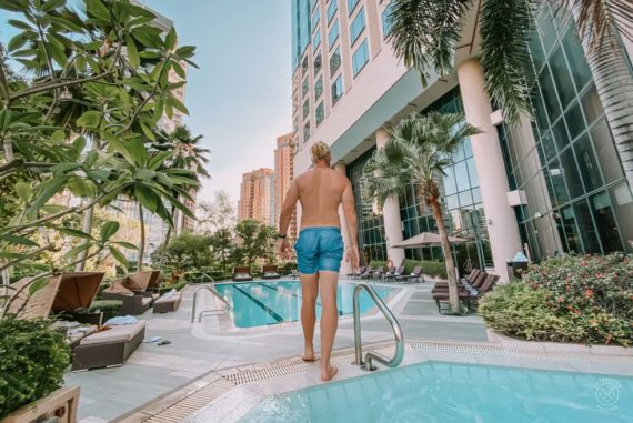 List of Approved Hotels for Staycations in Singapore