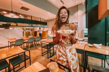 Vegan Restaurant in Singapore: Real Food