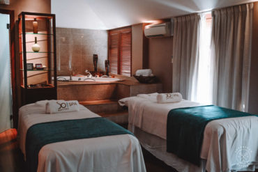 Spa Review of So Spa, Sofitel Singapore Sentosa Resort & Spa