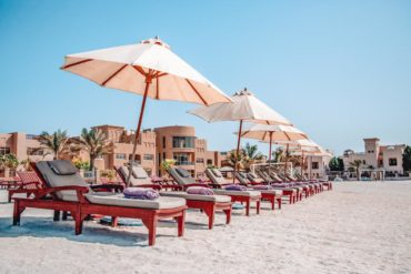 Ras Al Khaimah Sailing Club - The Clubhouse