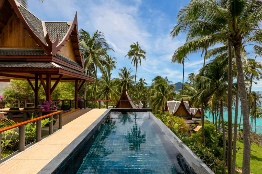 Amanpuri launches exclusive package for residents in Thailand