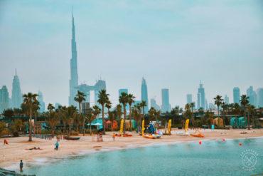 Dubai La Mer