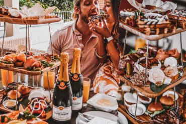 Singapore Brunches: Sunday Champagne Brunch at the Sofitel Sentosa Singapore