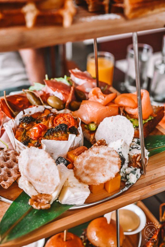 Singapore Brunches: Sunday Champagne Brunch at the Sofitel Sentosa Singapore