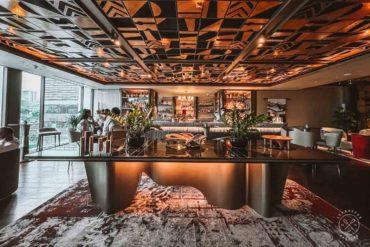 MO Bar Singapore