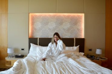 The Meydan Hotel: Off to the Races, Discovering Meydan
