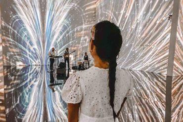 Theatre of Digital Arts Duba