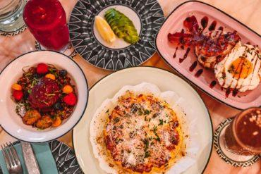 La Mattina Breakfast at Publico @ Robertson Quay