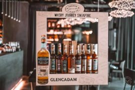 Whisky Journey Singapore: Learn about Whisky and Discover new bars in Singapore