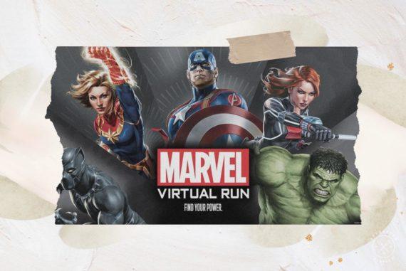 Singapore Virtual Run
