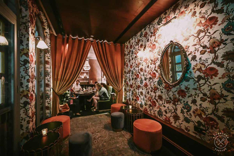Barbary Coast: A dual-concept bar bringing San Francisco to Singapore
