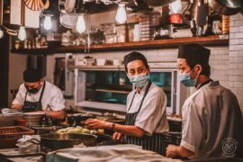 Bedrock Bar & Grill Singapore: Discover the World Meat Series
