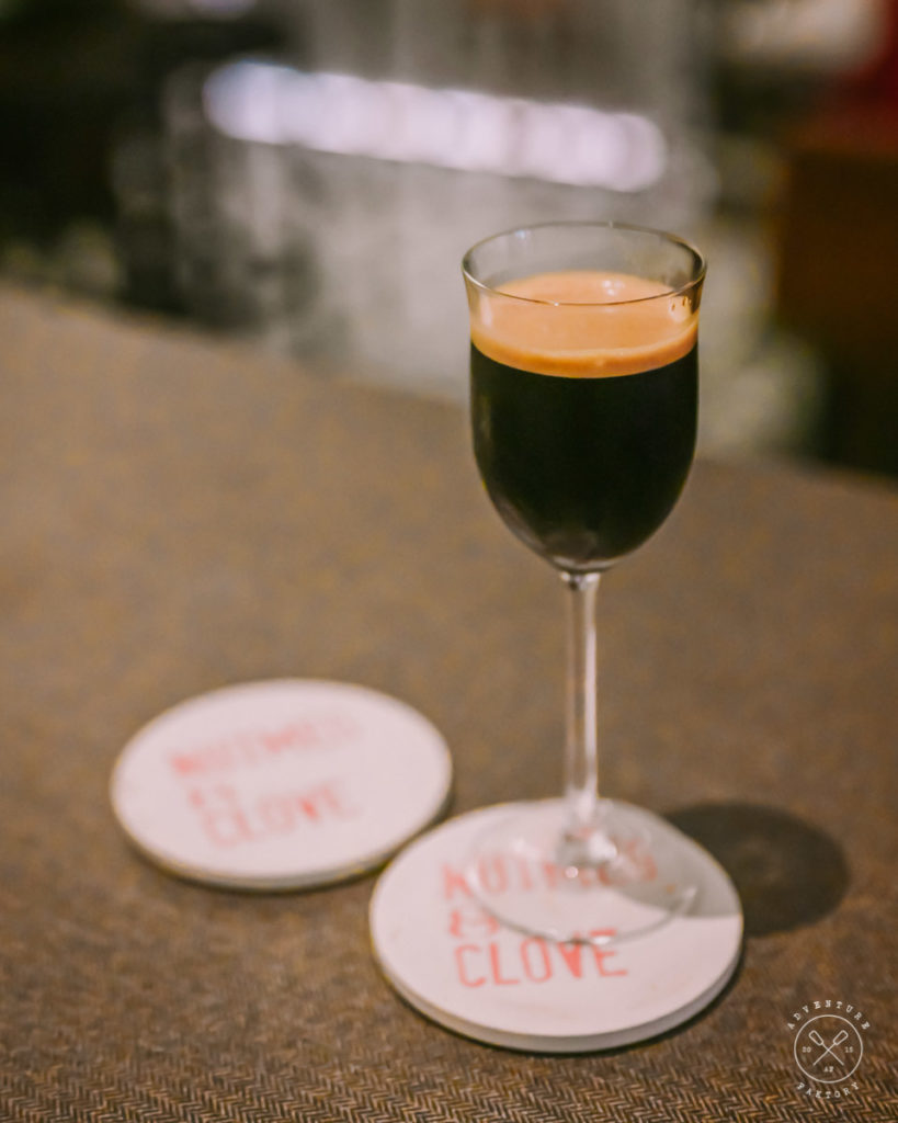Singapore Brunch: Tingkats & Tipples at Nutmeg & Clove