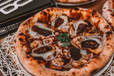 From LA to Singapore: 800° Woodfired Kitchen, a first in Southeast Asia