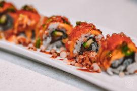 Tsuta Japanese Dining at 313@Somerset Singapore