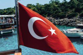 FlyDubai route to Turkey, Dubai to Bodrum and Dubai to Trabzon
