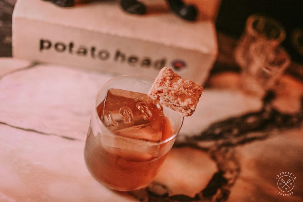 Potato Head Singapore: Studio 1939 Launches a back into time new menu
