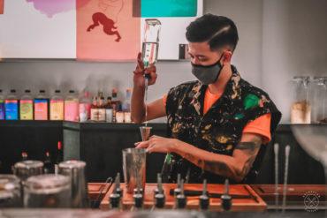 New Bar In Singapore: Nemesis Bar at Duxton Hill